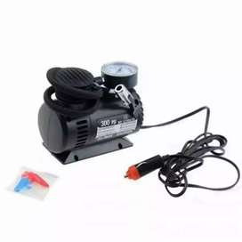 Rs 3,600  Portable Mini DC 12V Air Pump Compressor- 300PSI Electric