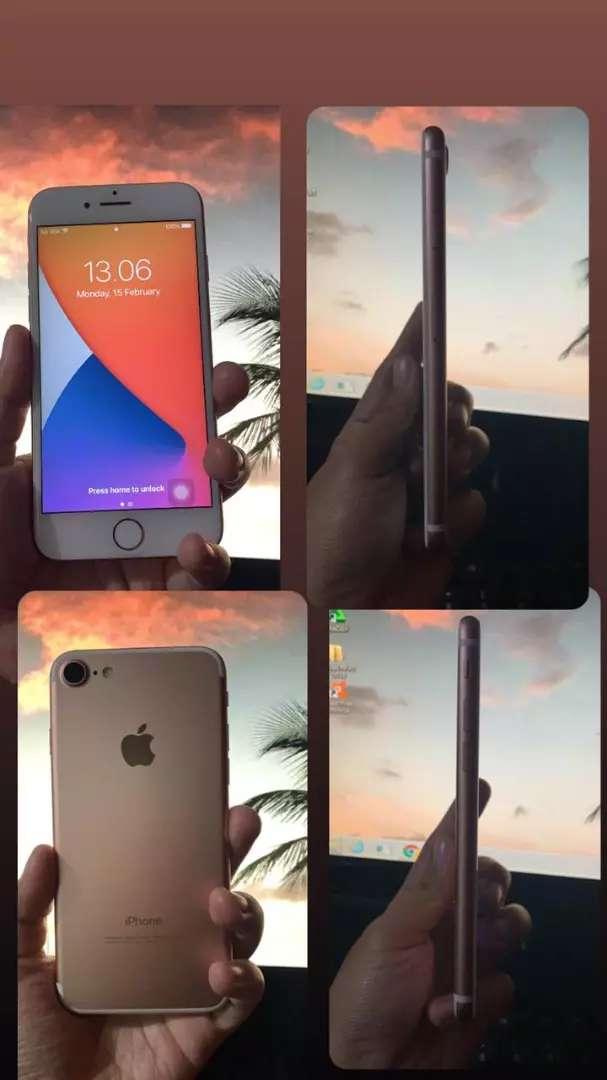 Iphone 7 128gb (inter)