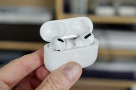 Air pods pro M@ster piece