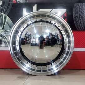 velg mobil murah mirror r16 brio agya ayla sigra swift jazz avanza