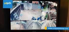 Palembang cctv bagus