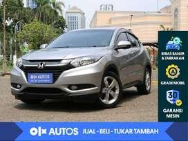 [OLXAutos] Honda HRV 1.5 E A/T 2016 Abu-abu