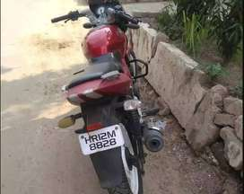 Pulsar 180 (ONLY HARYANA PEOPLE) (Don't ask for price please)