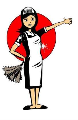 Full time maid needed