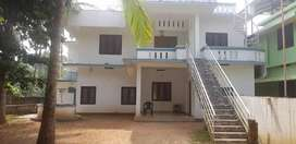 2900square feet house with 13.5cent land