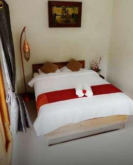 Villa Furnish di Pakem Kaliurang Atas dkt Tempat Wisata & UII