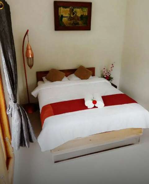 Villa Furnish di Pakem Kaliurang Atas dkt Tempat Wisata & UII 0