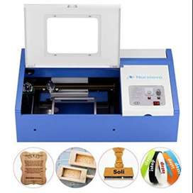 50w Co2 3020 Laser Cutting and Engraving Machines