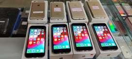 iPhone 6 (16gb/32gb/64gb) Brand New Condition