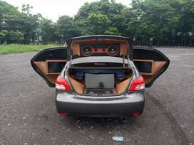 Toyota Vios limo 2011 pajak of 2x