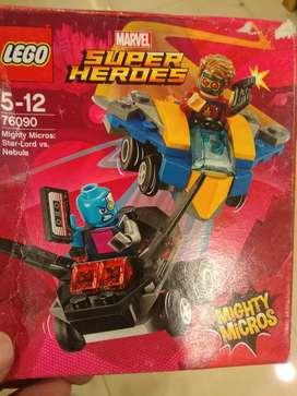 Lego Super Hero Star Lord