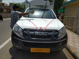 Want to sell ISUZU D MAX PICK UP