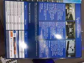 Flat available 2 and 3 bhk