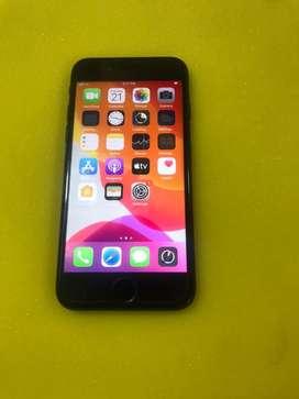 I phone 7/32 gb black