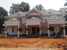 New Luxury House For Sale ,23 Cent ,Pala ,Cherppunkal