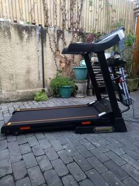 Treadmill idea sport stylish