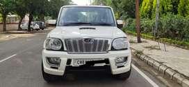 Mahindra Scorpio 2009-2014 SLE BSIV, 2013, Diesel