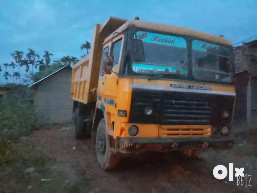 Ashok Leyland 1616 0