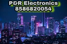 P&R Electronics