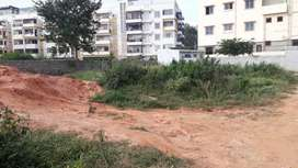 Desperate Site For Sale In Thanisandra Road