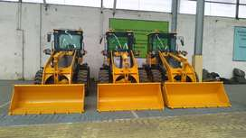 Jual Wheel Loader Sonking SK-80 Dan SK-100 Turbo Murah Di Riau