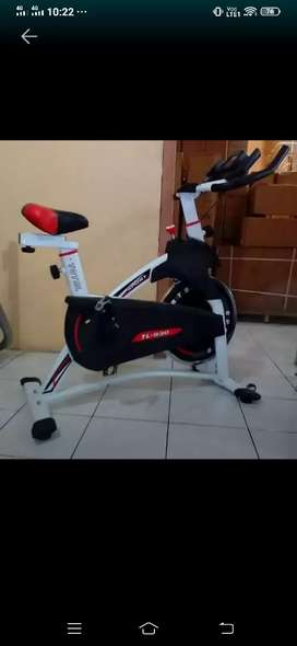 Jual sport spining bike tl930