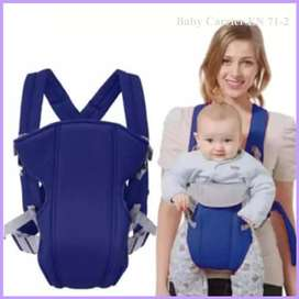 Baby Carrier Belt, Safety Belt, Helps in the development of the child