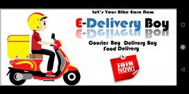 Delivery Boys