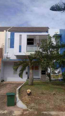 Dijual Rumah Murah Full furnised Beverly Park Batam Centre !!