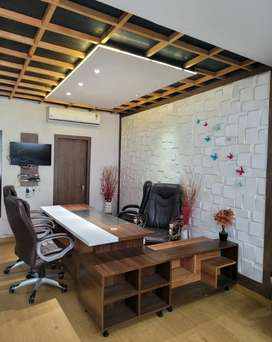 Fully Furnished Lda House for sale