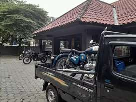 Rental pick up & Angkutan Barang Area kelapa gading