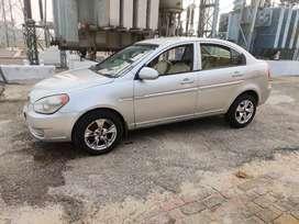 Hyundai Verna 2009 Diesel 97000 Km Driven