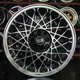 Velg R/Ring 16 Kobe JF Luxury Lancer Wonder SB Splash Maestro Aveo dll