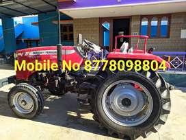 Brand NEW Tractor RUN HOURS:35