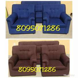 Awesome design new sofa set direct from factory
