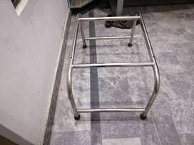 Brand New Aluminum Table for Sale on a very cheap price