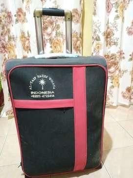 Koper Bekas Umroh Travel Al-Taif