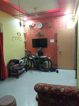Want to sell my 2 bhk flat in Palghar (Prime Location)