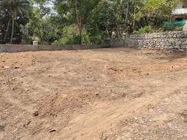 New house plot in Sreekariyam chenkottukonam