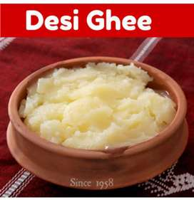 Desi ghe home delivery