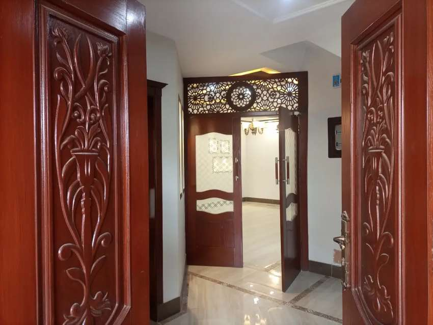 Out class Brand New House available for sale at Bahria Town 0