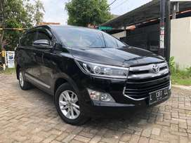 Toyota Kijang Innova Reborn V Diesel 2019 Matic Full Ori Pjk Baru.!!