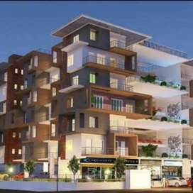 1BHK terrace FLAT with all facilities in Kolhapur