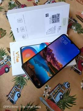 Vivo v11 pro top conditon 6 month old at 15000