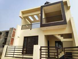 Independent 3BHK Villa/Kothi/Home Starting 46.90 Lac in Kharar