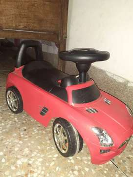 Kids jeep bought in dubai very cheap