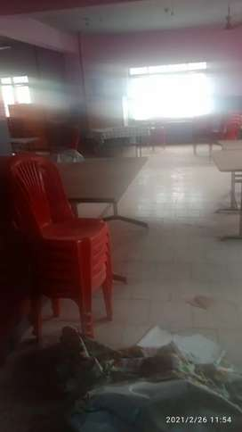 1500 SQ.FT MESS HOUSE (FURNISHED)FOR RENT AT MITTAYI THERUV,KOZHIKODE
