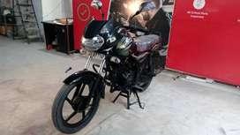 Good Condition Bajaj Discover 100 with Warranty |  7747 Delhi