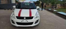 Maruti Suzuki Swift Windsong Limited edition VXI, 2017, Petrol