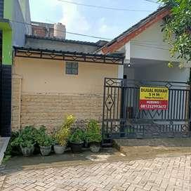 Rumah Type 36 harga 400 juta Nego